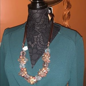 NWT LOFT Long Necklace